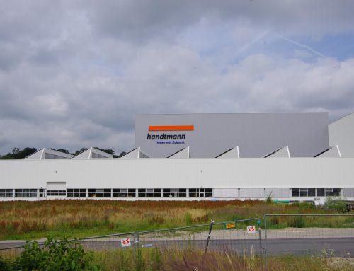 Produktionslager Handtmann, Biberach